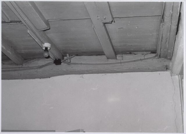 026556 - Vloer boven opkamer in het pand  Molenstraat 3