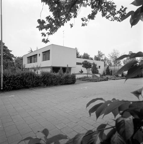 D-000574-3 - BNA, tentoonstelling architect Jan Mulders