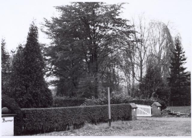 016462 - Ingang van het pand Bredaseweg 454