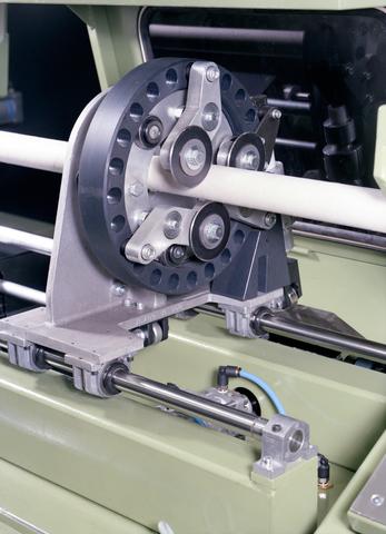 D-00753 - Rolco Europe B.V. Machinefabriek