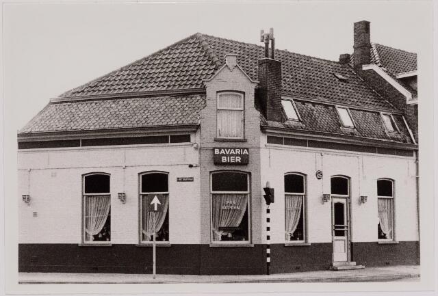040531 - Café Pas Buiten, Schouwburgring 200.