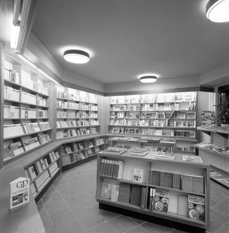 D-001228-2 - Boekhandel Gianotten, Prof. Verbernelaan