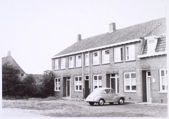 019025 - Panden Goirkekanaaldijk 15 tot en met 21, gelegen nabij het Lijnsheike