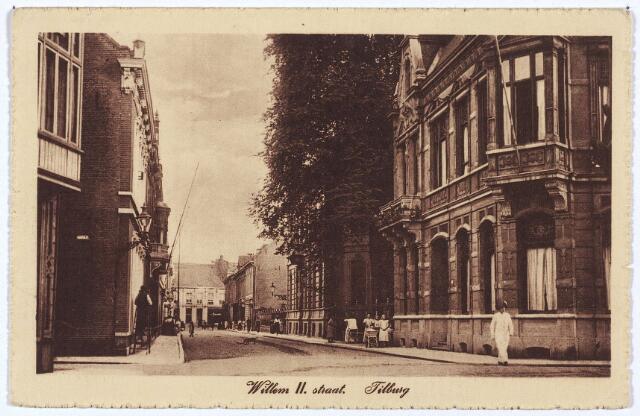003014 - Willem II-straat hoek Tuinstraat.