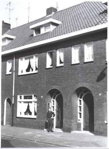 027044 - Voorheen Lange Schijfstraat