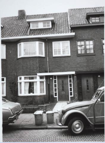 030717 - Van Sasse van Ysseltstraat.