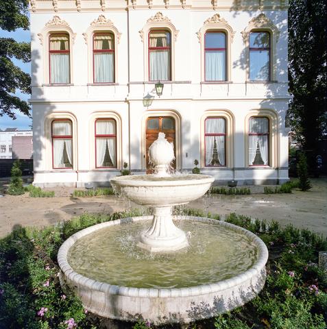 D-001908-1 - Villa 'De Vier Jaargetijden', Noordstraat