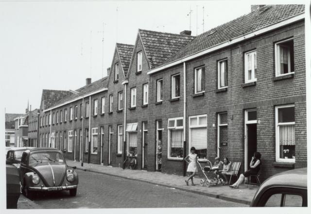 015555 - Boekweitstraat