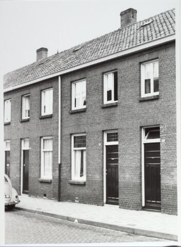 015547 - Panden Boekweitstraat 29 (rechts) en 31 (links)