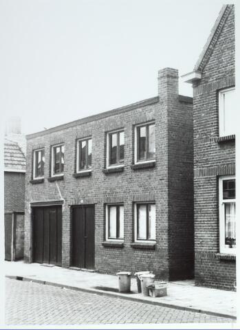015550 - Pand Boekweitstraat 2