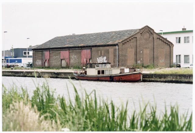039931 - Loswal aan de Goirke Kanaaldijk.