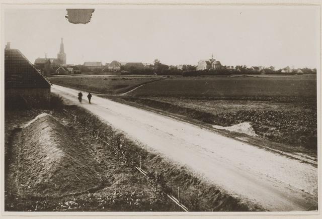 084496 - Straten. Alphenseweg
