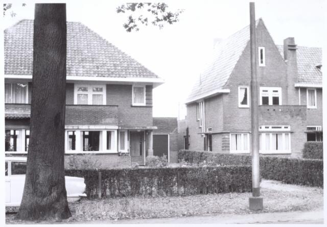 016181 - Pand Bredaseweg 361 eind 1963