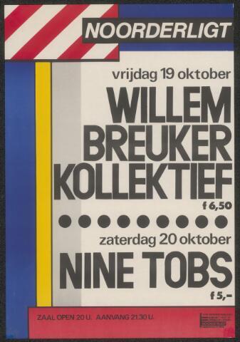 650207 - Noorderligt. Willem Breuker Kollektief