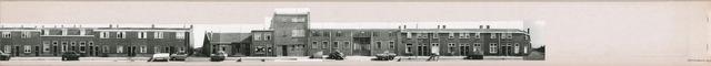 1625_0124 - Fotostrook; straatwand; panden aan de linten en hoofdverbindingswegen in het centrum van de stad; Hoogetedwarsstraat oneven nrs(v/h fabriek leerlooierij De Hinde); foto's werden tussen 1976 en 1985 gemaakt. (foto gemaakt in periode 1976-1985)