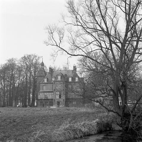 D-001840-1 - Brand kasteel Nemerlaer, Haaren