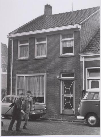 018330 - Pand Fabriekstraat 47.