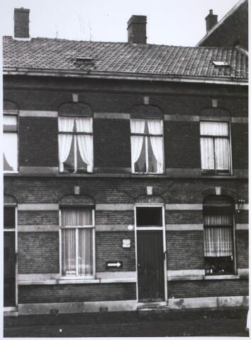 031254 - Sophiastraat, voorheen Parkstraat.