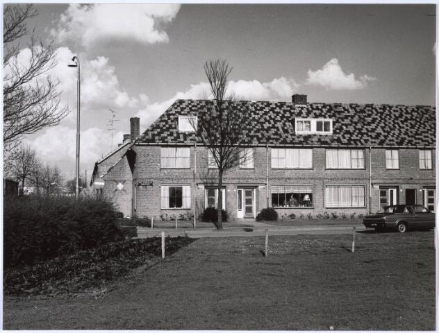 023606 - Begin van de Karel Doormanlaan