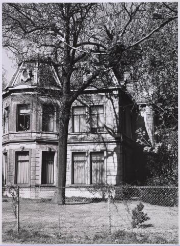 023901 - Villa Koningshoeven 20 anno 1980