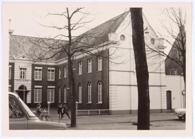 019145 - Huize Goirke, voorheen Huize St. Ignatius, aan de Goirkestraat