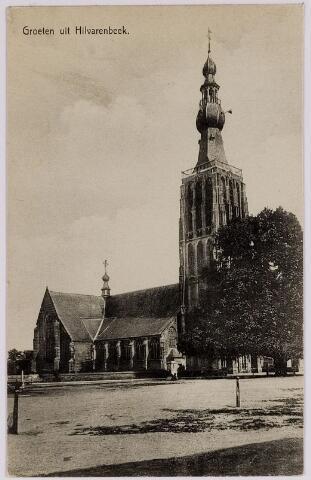 084433 - St. Petruskerk aan de Vrijthof.