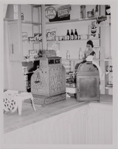 040097 - Handel/winkelbedrijf.