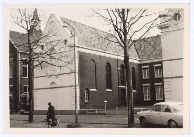 019147 - Huize Goirke, voorheen Huize St. Ignatius, aan de Goirkestraat