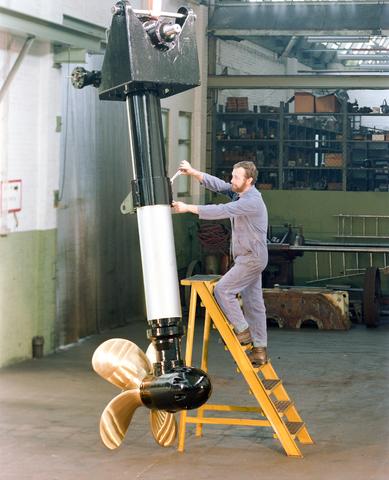 D-002221-1 - Machinefabriek Aug. Bierens, Ringbaan-Noord