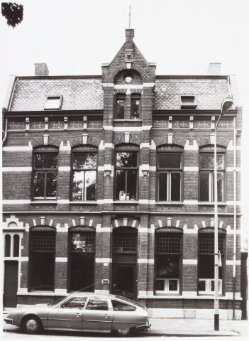 035071 - Voorgevel van Studio van Dusseldorp