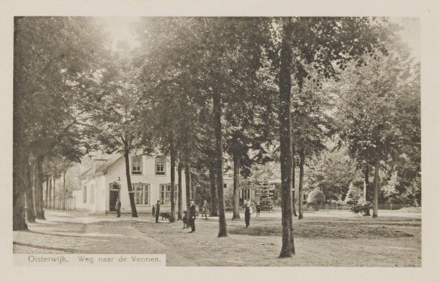 074533 - De Lind. Hotel De Linde nu huidige pastorie.