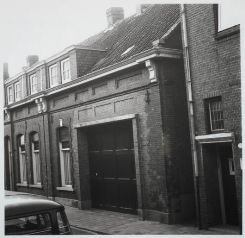 031791 - Spoorlaan (voorheen Noordstraat)