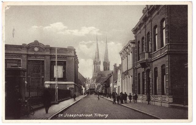 001364 - St. Josephstraat.