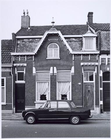 020572 - Pand Hasseltstraat 201 begin 1976
