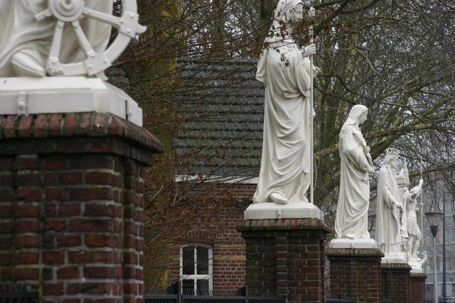 658458 - Kerkhof Bredaseweg Tilburg.