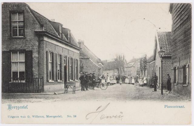 056961 - Raadhuisstraat, v/h Pianostraat