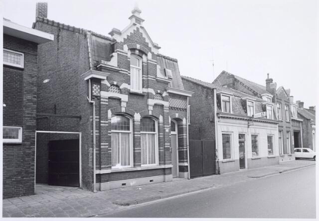 019317 - Panden Goirkestraat 166 (links) en 168 (rechts)