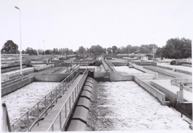 022433 - Afvalwaterzuivering aan de Hoevense Kanaaldijk