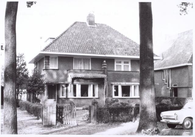 016182 - Pand Bredaseweg 361 eind 1963