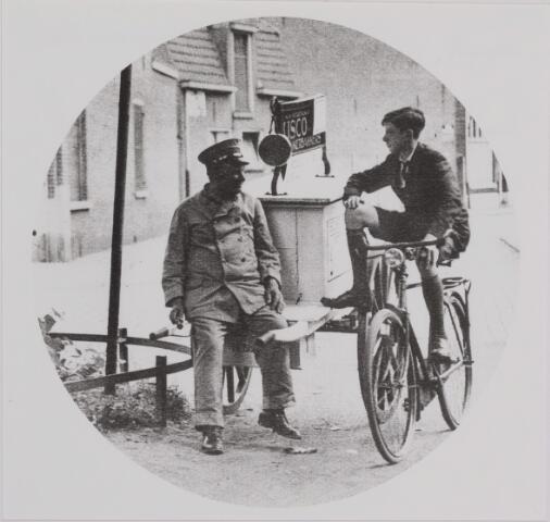 040311 - IJscoventer van de Ver. Banketbakkers in 1934