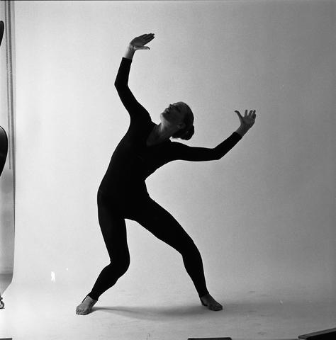 D-001692-1 - Ballet Mieke van Hoek