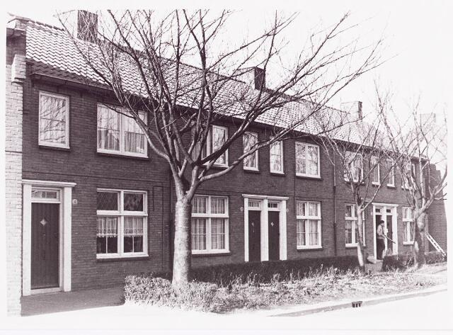 029847 - Ringbaan-Noord (voorheen Prof. Huizingastraat)
