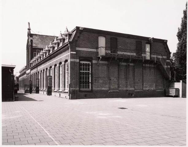 033388 - De bijzondere lagere jongensschool St. Andreas aan de Tivolistraat 43.