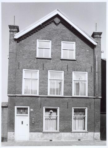 019565 - Pand Goirkestraat 177 anno 1983