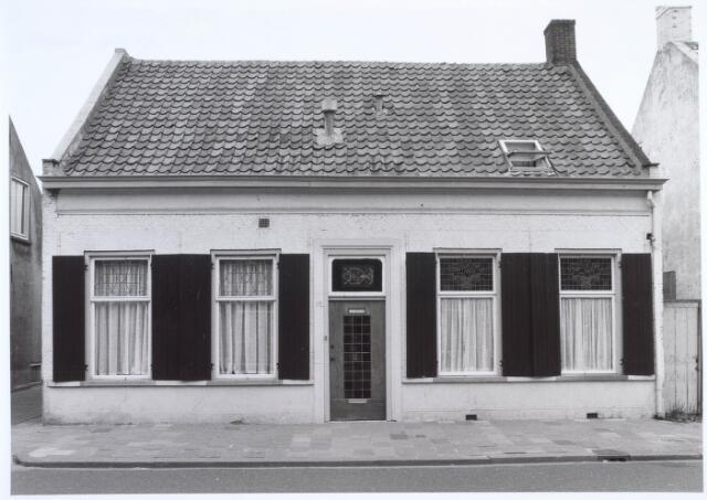 019509 - Pand Goirkestraat 113