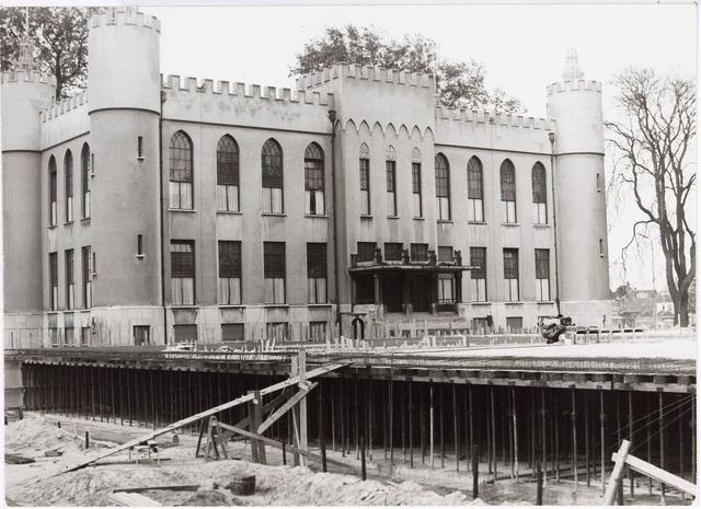 032610 - Nieuwbouw stadskatoor aan het Stadhuisplein