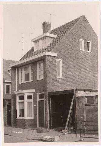 017447 - Pand Daendelsstraat 40b anno 1962