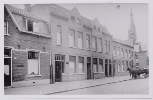 043641 - Hoefstraat.