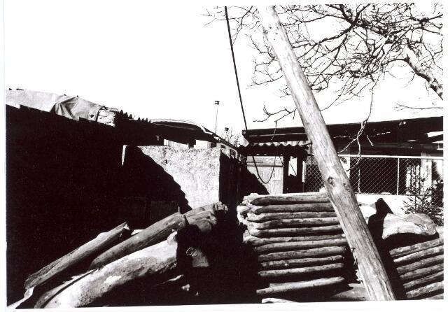 015656 - Renovatie van een achttiende eeuws wevershuisje aan de Bokhamerstraat