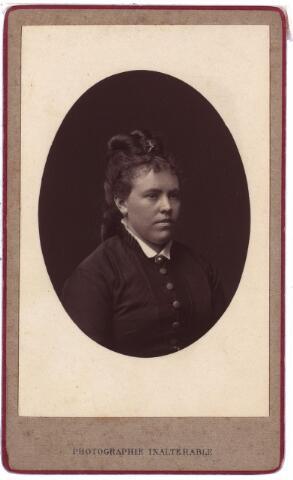 003704 - Isabella Philomena Theresia BOGAERS-POLLET (1842-1909). Zie ook foto nr. 3702